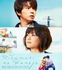 The Girl In The Sun - Hidamari No Kanojo - Cô Gái Mặt Trời